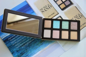 Bobbi Brown Surf and Sand Collection Review Swatch Swatches (8)